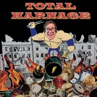 Master Drummer Jason Harnell Breaks New Ground With Experimental CD And Multimedia Experience, Total Harnage