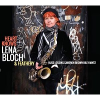 Heart Knows by Lena Bloch