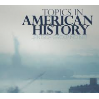 Chris Jentsch Group No Net: Topics in American History
