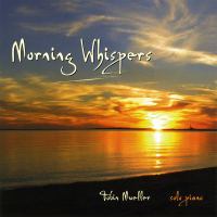 Album Morning Whispers by Tobin Mueller
