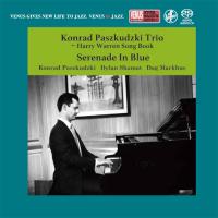 Album Serenade In Blue - Harry Warren Song Book by Konrad Paszkudzki