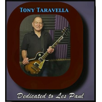 Read Dedicated To Les Paul