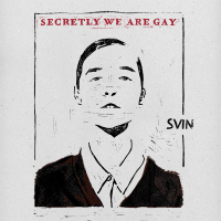 SVIN - Secretly We Are Gay