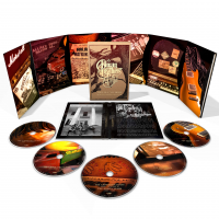 Album Trouble No More: 50th Anniversary Collection