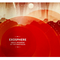 "Read ""Exosphere"" reviewed by Karl Ackermann"