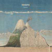 Album Luwte by Suura