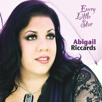 Album Every Little Star by Abigail Riccards