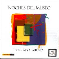 Album Noches del Museo by Conrado Paulino