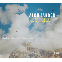 Album Reflecting on Freedom by Alon Farber