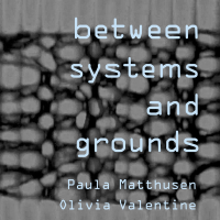 Paula Matthusen: Between Systems and Grounds