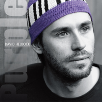 Album David Helbock Solopiano - Purple by David Helbock