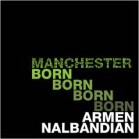 Manchester Born