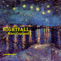"Read ""Nightfall"" reviewed by Mike Jurkovic"
