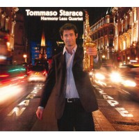 Tommaso Starace Harmony Less Quartet: Narrow Escape