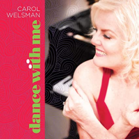 Carol Welsman: Dance With Me