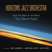 Plays the Music of Lee Harris: The Brite Side