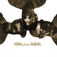 "Read ""VEIN plays Ravel"" reviewed by Dan McClenaghan"