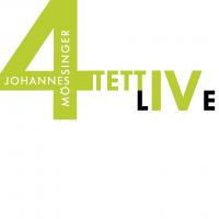 Album Live by Johannes Mössinger