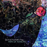 Album Path of Totality by Quinsin Nachoff