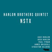 Album NSTX by Jake Hanlon