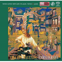 Album Italian Ballads by Enrico Rava
