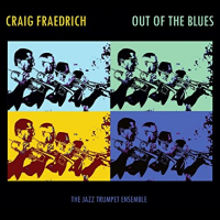 Album Out of the Blues by Craig Fraedrich
