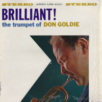 Don Goldie: Brilliant!