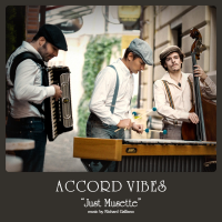 Album Just Musette by Accord Vibes