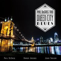 "Read ""Queen City Blues"" reviewed by Mike Jurkovic"