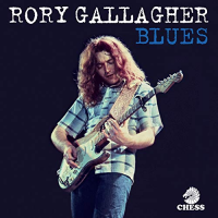 Album Blues - Deluxe Edition by Rory Gallagher