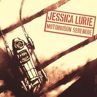 Motorbison Serenade by Jessica Lurie