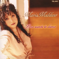 Album Love Wants To Dance by Maria Muldaur