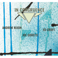 "Read ""In Congruence"" reviewed by Chris May"