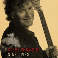 Album Nine Lives by Steve Winwood