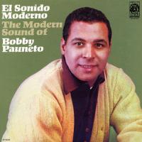 Album El Sonido Moderno by Bobby Paunetto