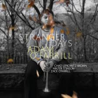 "Read ""Stranger Days"""