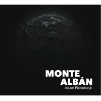 Monte Alban by Adam Pieronczyk