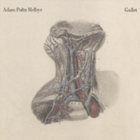 Album Gullet by Adam Pultz Melbye