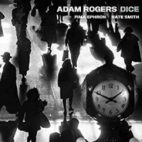 Album DICE by Adam Rogers