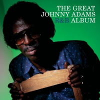 Album The Great Johnny Adams R&B Album by Johnny Adams