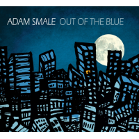 Adam Smale: Out of the Blue