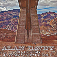 Alan Davey: Al Chemical's Lysergic Orchestra Vol. 2