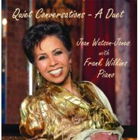 Album Quiet Conversations- A Duet by Joan Watson-Jones