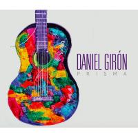 Album Prisma by Daniel Giron
