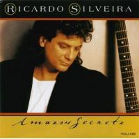 Album Amazon Secrets by Ricardo Silveira