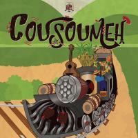 Album Cousoumeh by Shane Dahler