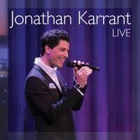 Jonathan Karrant: Live