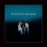 The Soft Parade - 50th Anniversary Deluxe Edition