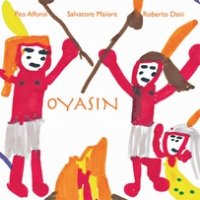 "Read ""Oyasin"" reviewed by Neri Pollastri"