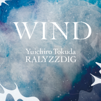 Album WIND by Yuichiro Tokuda